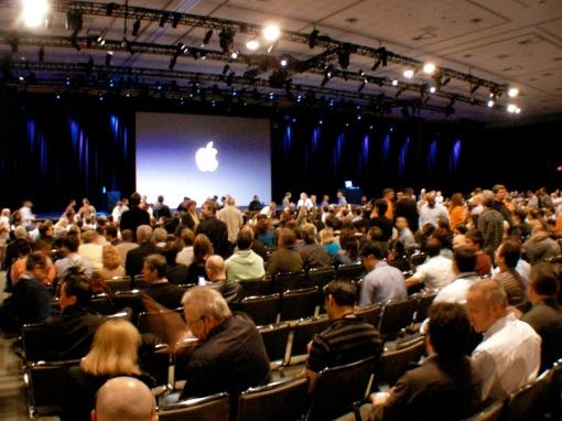 WWDC 2009 Keynote