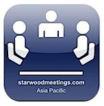 starwoodmeetings.com Asia App Store